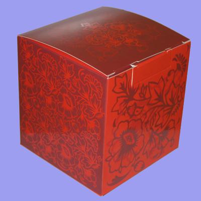 Подарочная Коробка для Кружек.